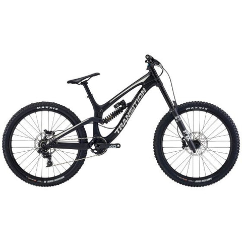 Transition TR11 V2 Complete Bike X01