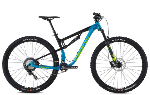 Saracen Traverse Elite