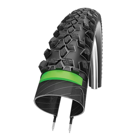 Schwalbe Smart Sam Plus