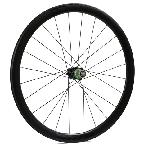 Hope Rear Wheel - RD40 Carbon - RS4 6B