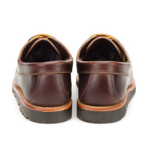 Baxter Ranger-moc - Carolina Brown Chromexcel