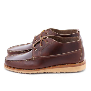 Acadia Chukka - Carolina Brown Chromexcel