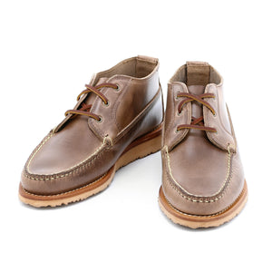 Acadia Chukka - Natural Chromexcel