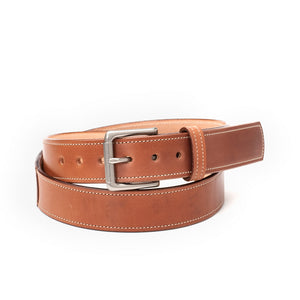 Shell Cordovan Belt
