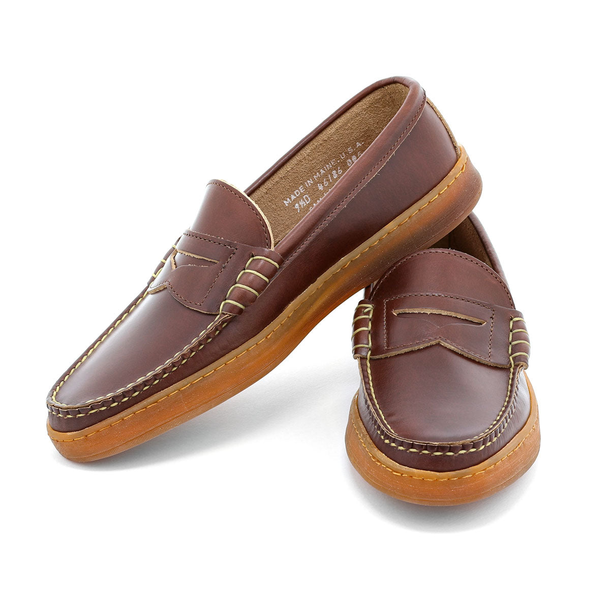 Beefroll Traveler - Carolina Brown Chromexcel