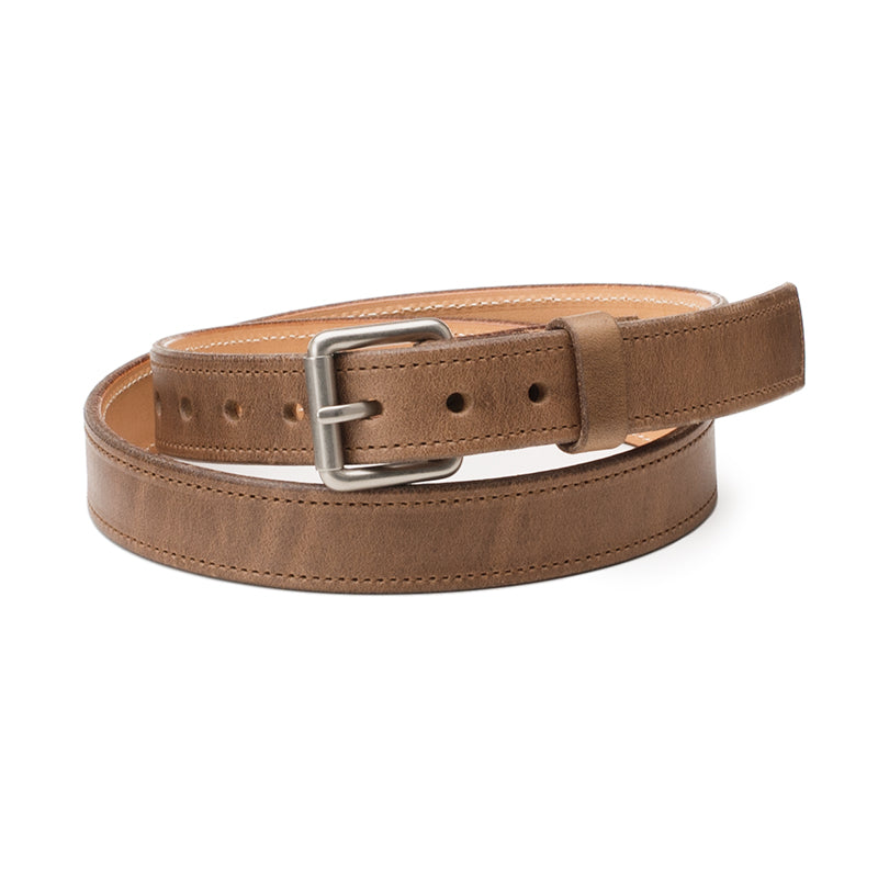 Narrow Chromexcel Belt