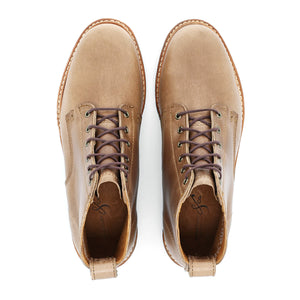 Blake Boot - Natural Chromexcel