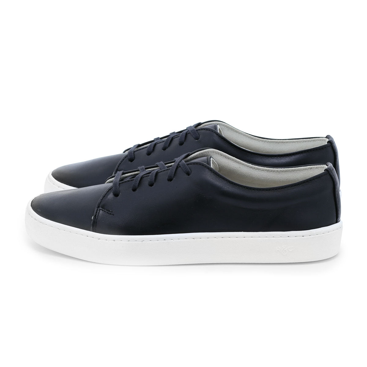 Court Classic 2.0 Low - Black Weston