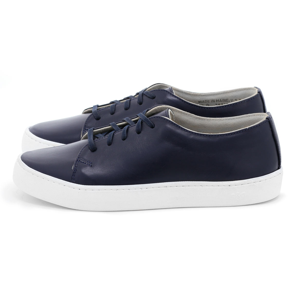 Court Classic 2.0 Low - Navy Weston