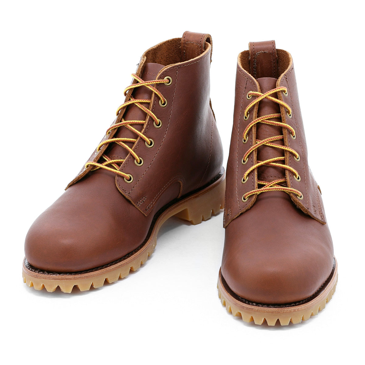 Dirigo Boot - Lager Brown