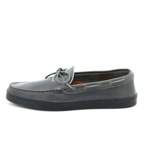 Dirigo Camp-moc - Gray Chromexcel