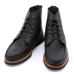 Dirigo Handsewn Boot - Black