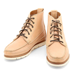 Harrison Boot Redux - Natural Essex