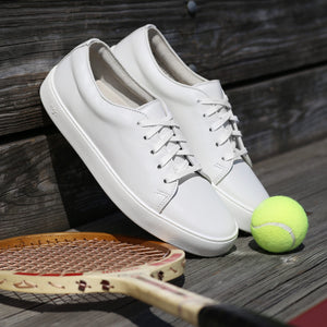 Court Classic 2.0 Low - White Weston