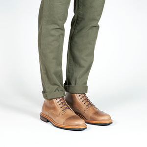 Byron Boot - Natural Chromexcel