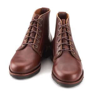 Blake Boot - Carolina Brown Chromexcel