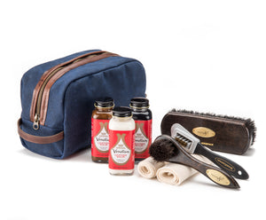 Venetian Shoe Care Kit