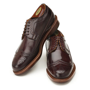 Chandler Longwing - Color 8 Shell Cordovan