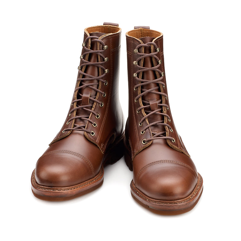 Knox Boot - Carolina Brown Chromexcel