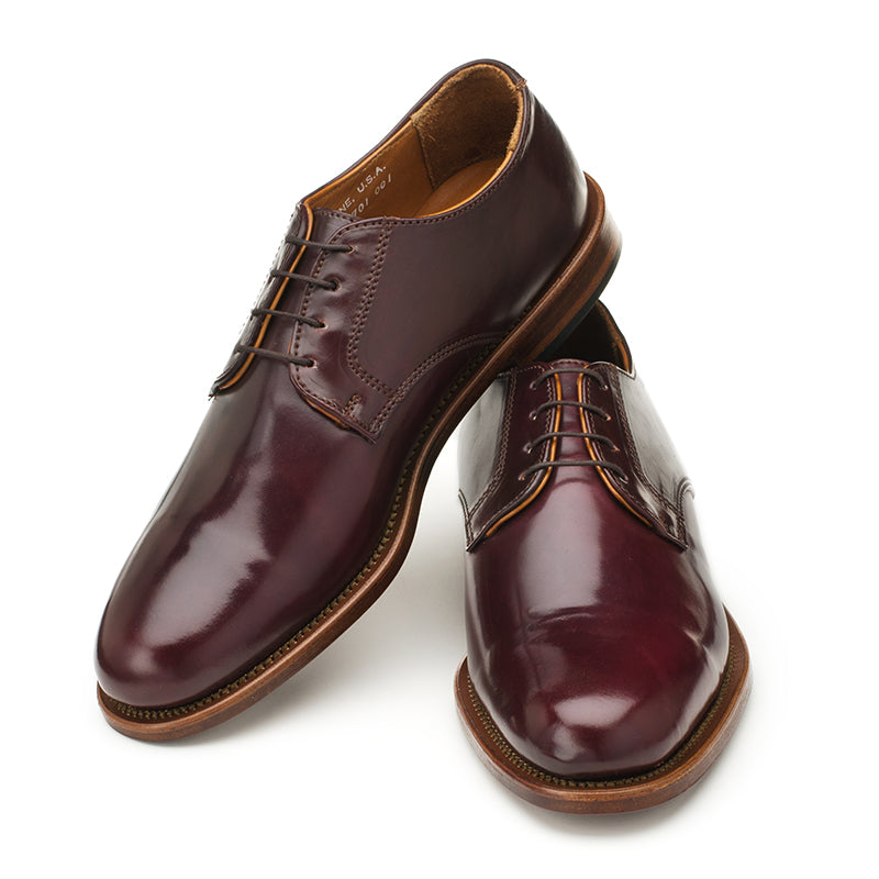 Sanford Blucher - Color 8 Shell Cordovan