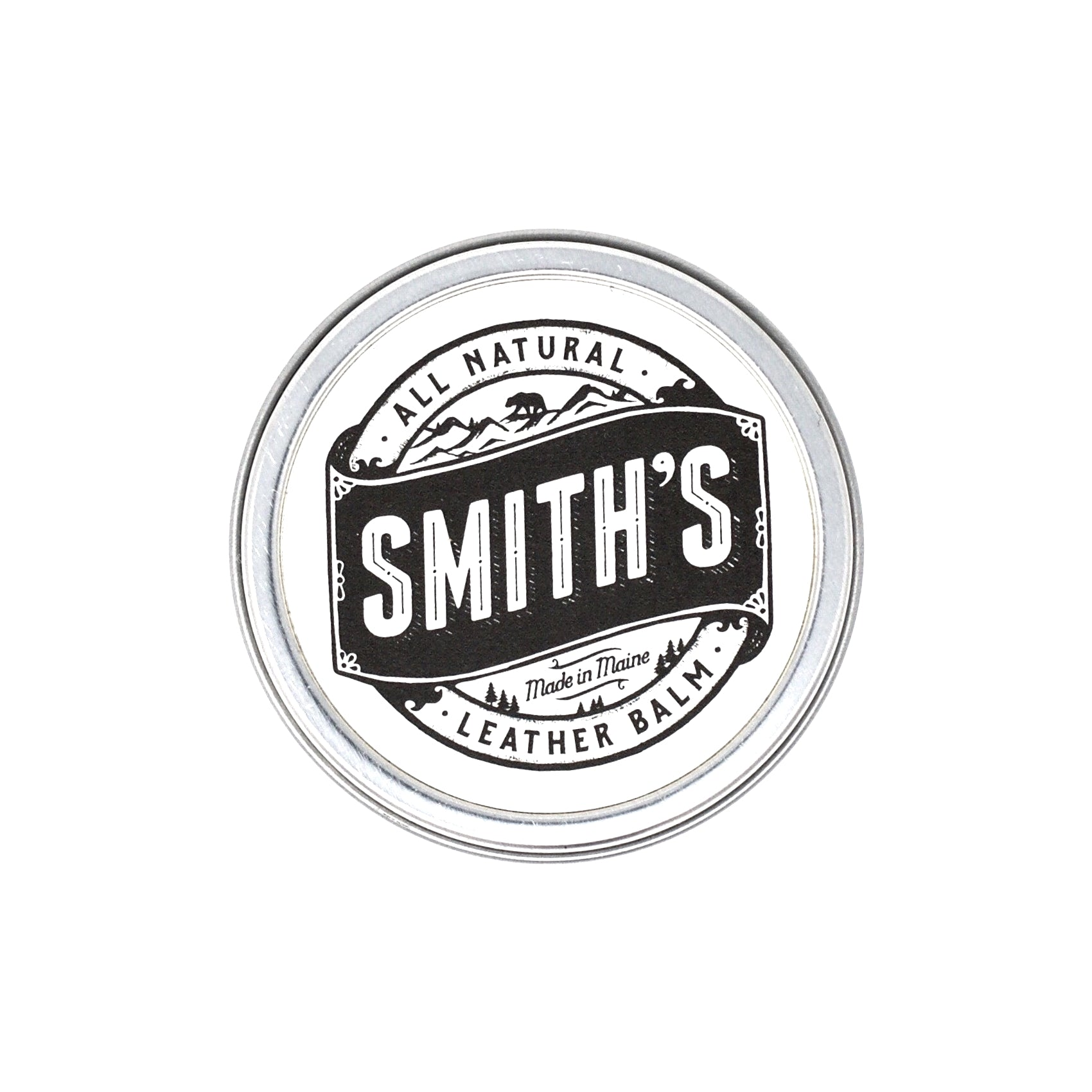 Smith's Leather Balm - Neutral 1oz.
