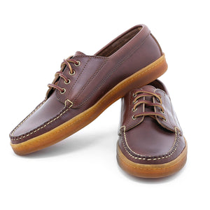 Traveler Ranger-moc - Carolina Brown Chromexcel