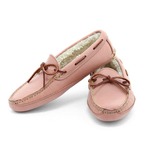 Women's Freeman Slipper - Cameo Rose