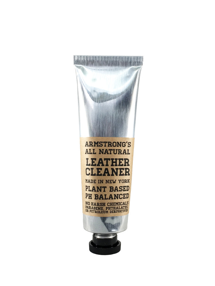 Armstrong's Leather Cleaner
