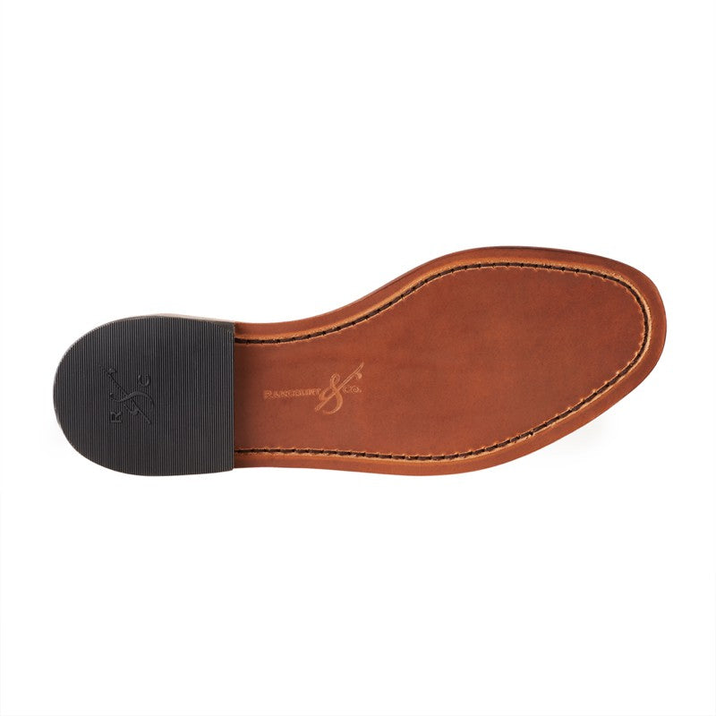 Bartlett Oxford - Espresso Shell Cordovan