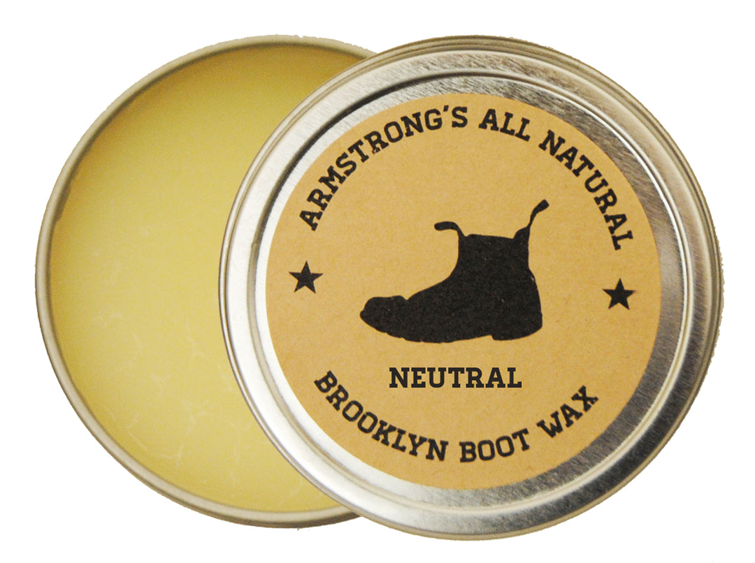 Armstrong's Shoe Care Kit