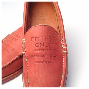 Made to Fit - Fit Trial Loafer