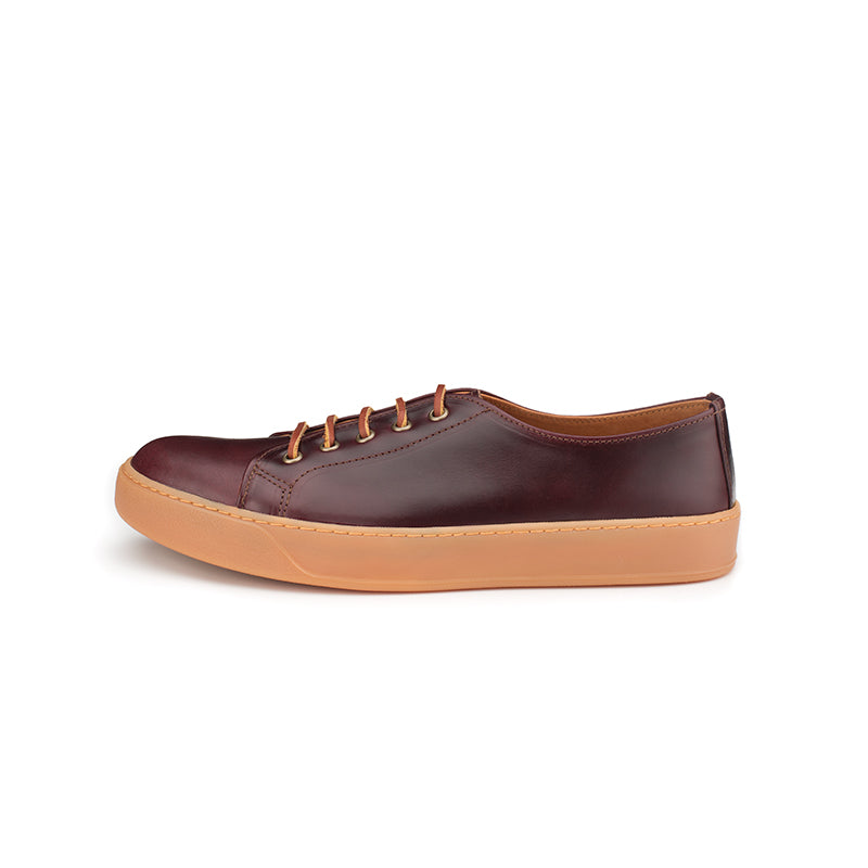 Heritage Court Classic Low - Color 8 Chromexcel
