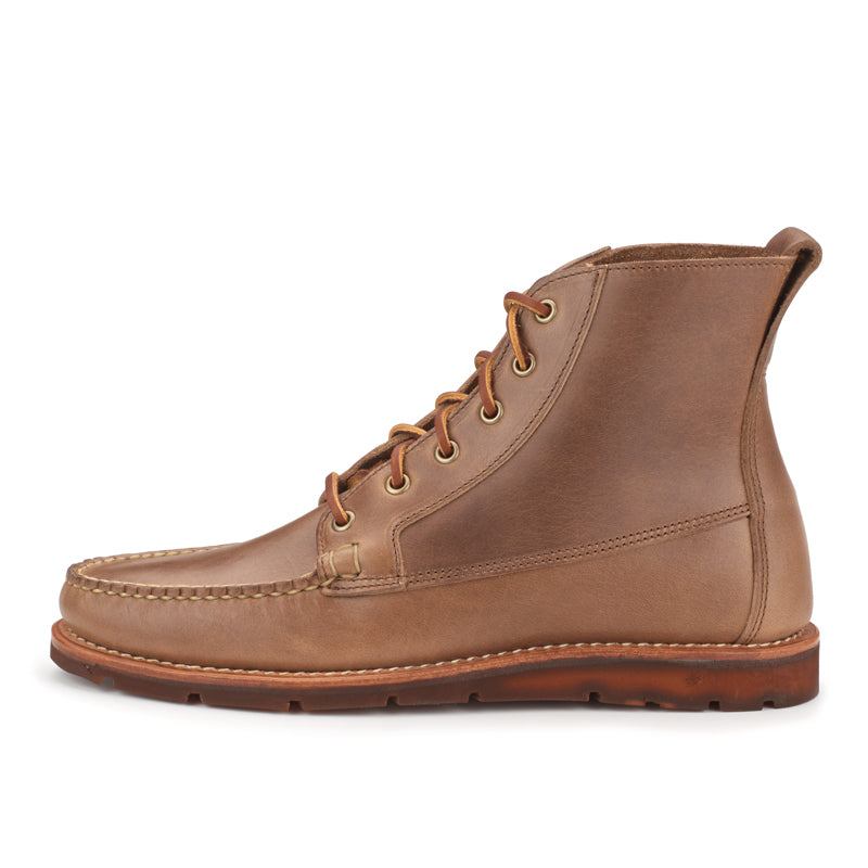 Baxter Boot - Natural Chromexcel