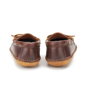 Rangeley Beefroll Moc - Carolina Brown Chromexcel
