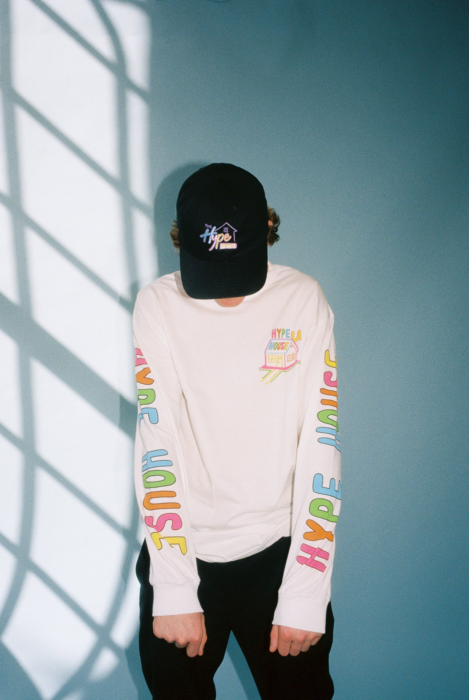 LA Long Sleeve