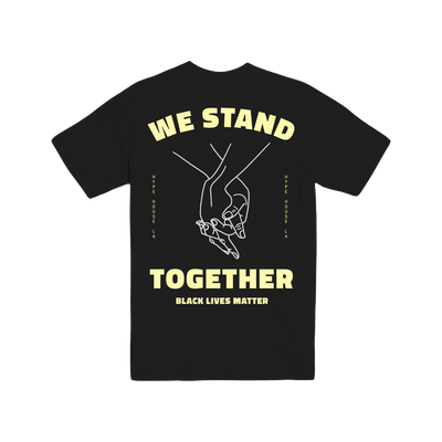 We Stand Together Tee