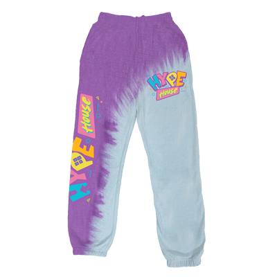 90's Dyed Sweatpants