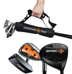 Junior 3 Club - Driver Set