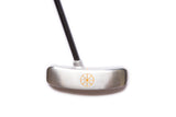 Orange Whip Junior Putter Blade