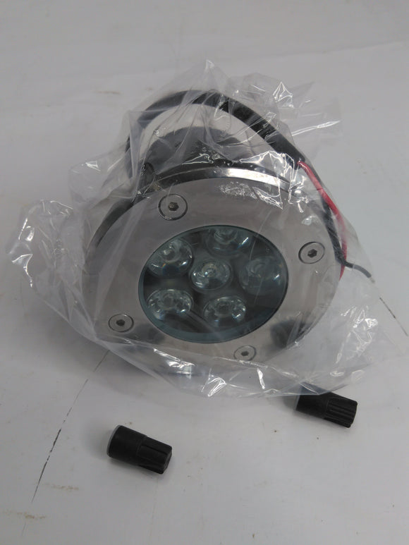 NPS  Led In-ground Light 6W DC 12V
