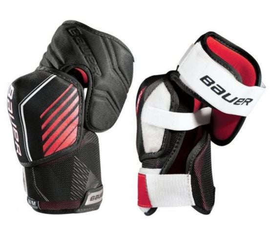 BAUER S18 Bauer Nsx Elbow Pads JUNIOR 1- Pair