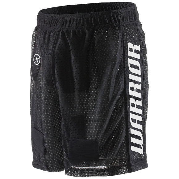 Warrior Junior Loose Jock Short With Protective Cup