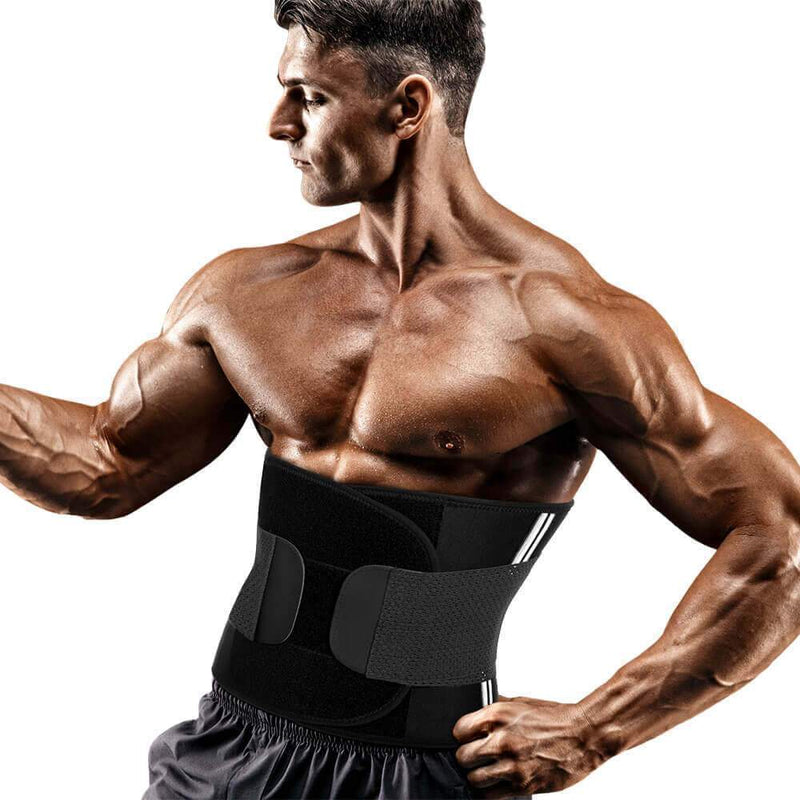 The Guide To Waist Training For Men