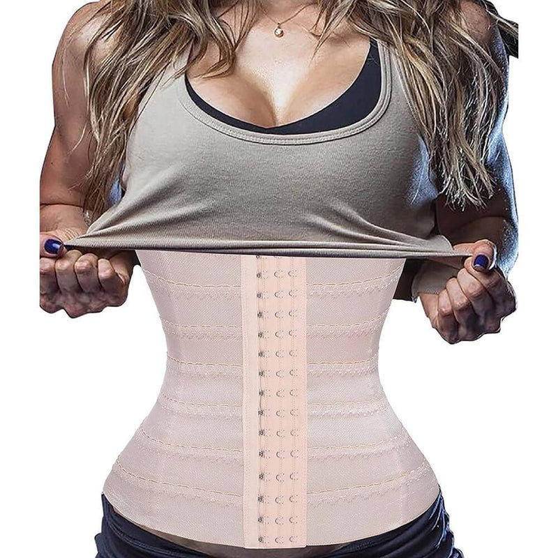 BRABIC Strong Shaping Abdominal Shaper Breathable Bodice