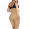Women High Waist Butt Lifter Slimming Bodysuit