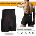 Men's Girdle Tummy Control Shorts