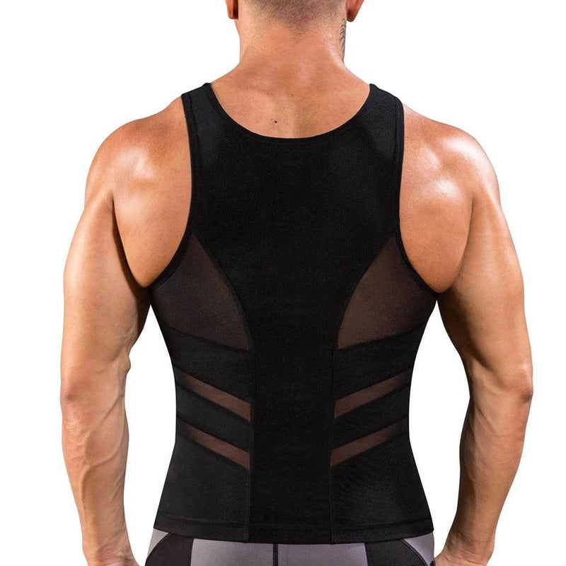 Brabic Workout Compression Shirt For Men