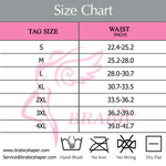 Waist Trainer Corset Vest for Weight Loss Sport Body Shaper