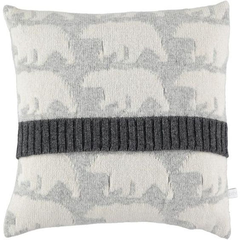 polar bear cushion catherine tough
