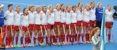 team gb hockey team